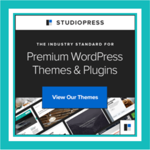 Wordpress Themes from Studio Press