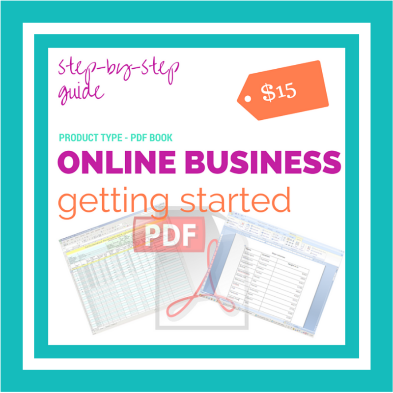 Learn how to earn passive income selling content